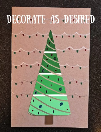 Decorate
